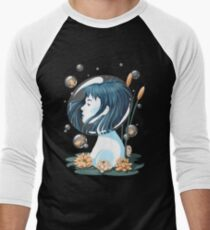 Breathing Underwater | Mermaid | Water | Fantasy Girl T-Shirt