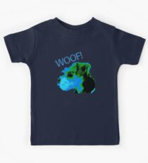 WOOF! Kids Clothes