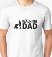 The Walking Dad Unisex T-Shirt