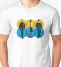 The Man From U.N.C.L.E. T-Shirt