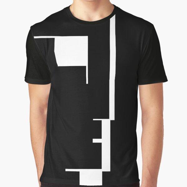 Bauhaus T-shirt graphique