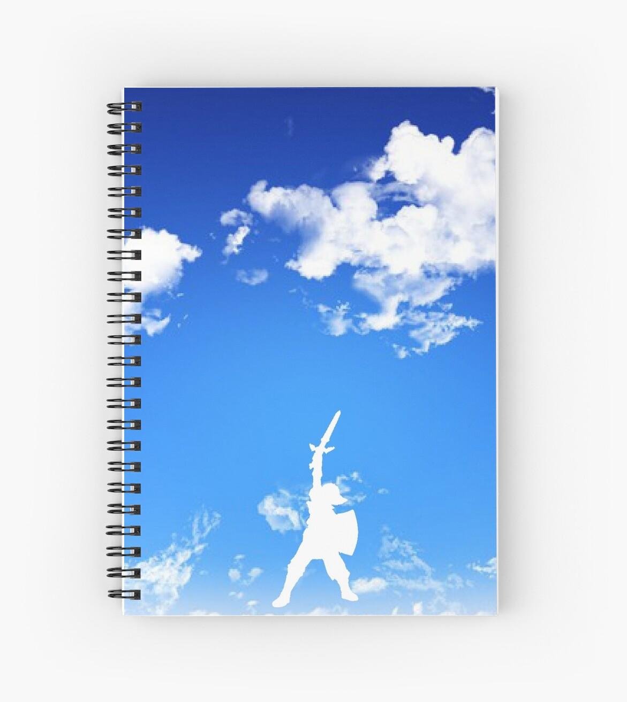 Hero of the Skies by Boiskylark