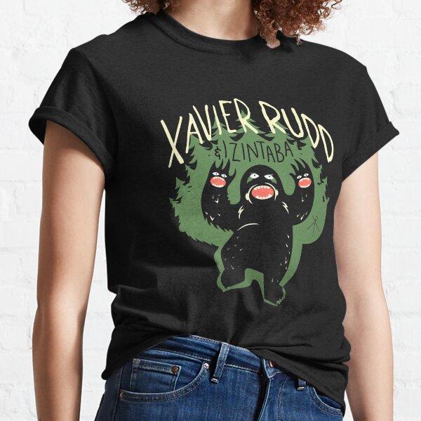 Xavier Rudd Izintaba Classic T-Shirt