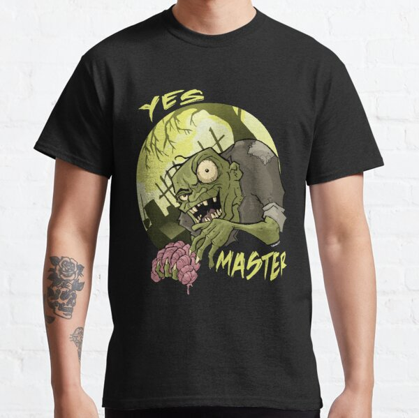 Yes Master Classic T-Shirt