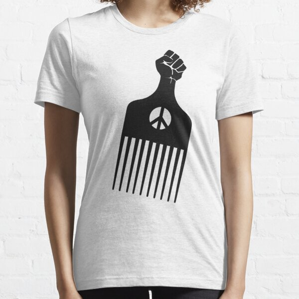 Black Panther Pick Essential T-Shirt