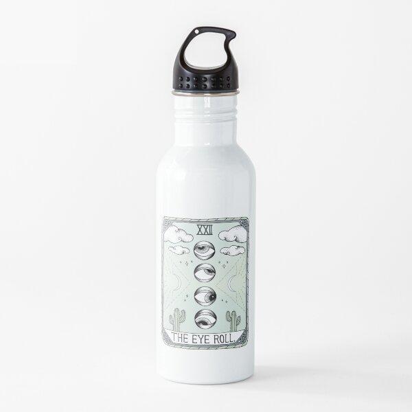 The Eye Roll Water Bottle
