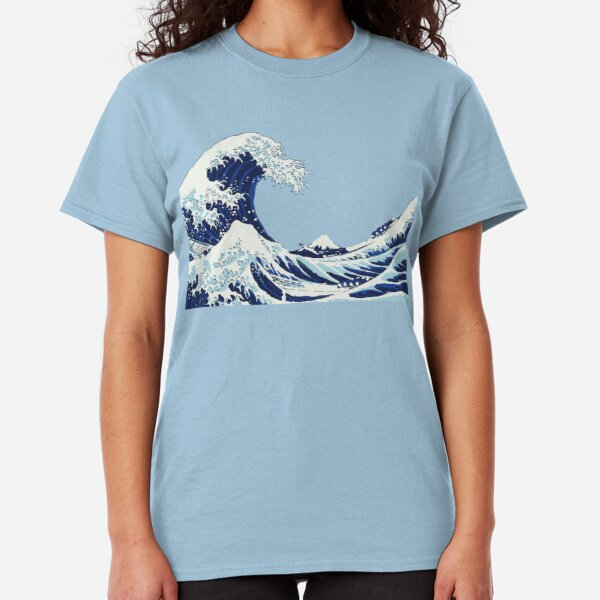 The Big Wave Classic T-Shirt