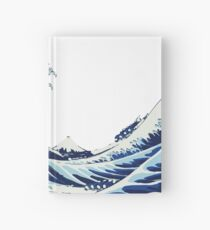 The Big Wave Hardcover Journal