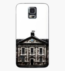 old building Case/Skin for Samsung Galaxy