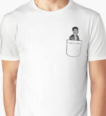 Dan in your pocket  Graphic T-Shirt