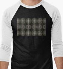 The Greylander Tapestries II Men's Baseball ¾ T-Shirt