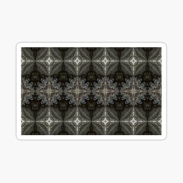 The Greylander Tapestries II Sticker