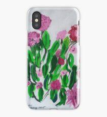 1st Azeleas iPhone Case/Skin