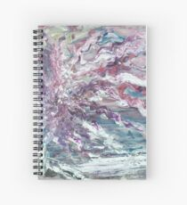 REBELLIOUS Spiral Notebook