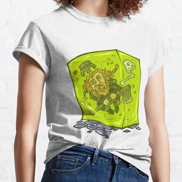 Jello Molded... Classic T-Shirt