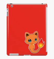 Pokemeow 004 iPad Case/Skin