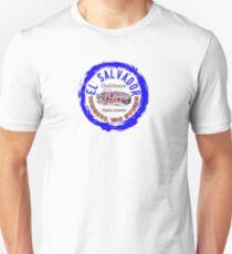 Ruta Maya El Salvador Slim Fit T-Shirt