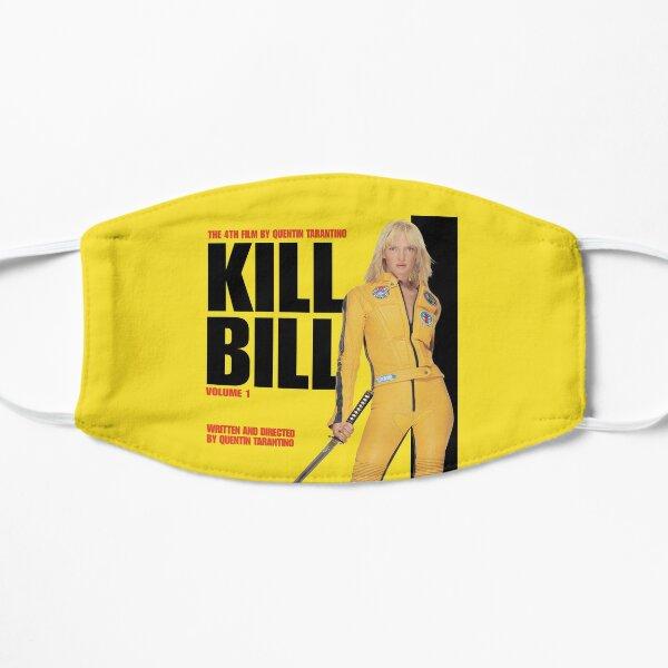 Kill Bill Flat Mask