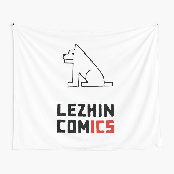 lezhin Tapestry
