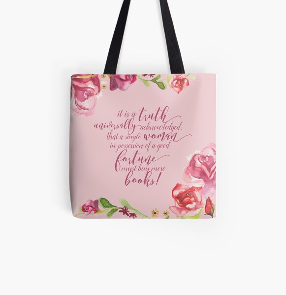 UNIVERSAL TRUTH All Over Print Tote Bag