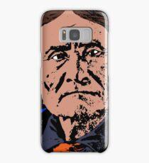 GERONIMO Samsung Galaxy Case/Skin