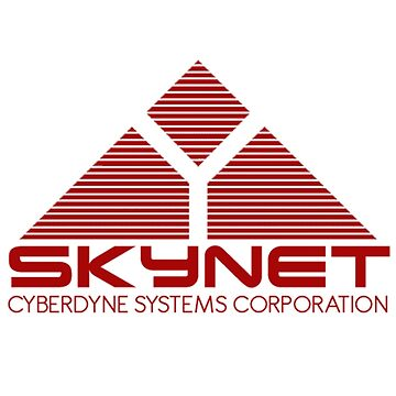 Skynet by Geek-Chic