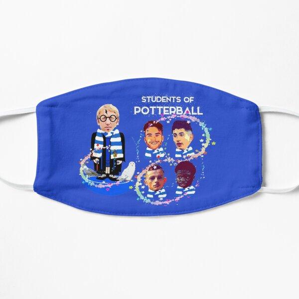 Students of Potterball Flat Mask