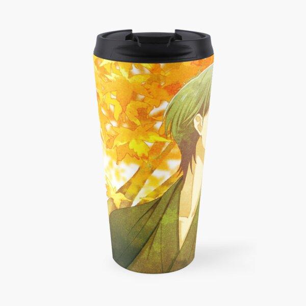 Eden Shigure (Fruits Basket) Travel Mug