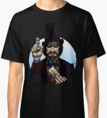 Halloween Saints: Mr. Dark ALTERNATE Classic T-Shirt