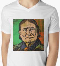GERONIMO-APACHE T-Shirt