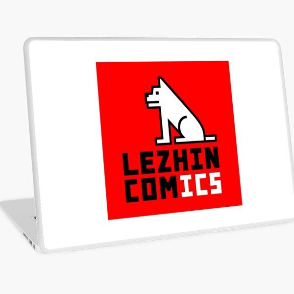lezhin Laptop Skin