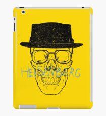 The great Heisenberg iPad Case/Skin