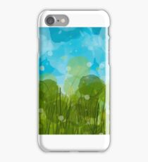 Glade iPhone Case/Skin