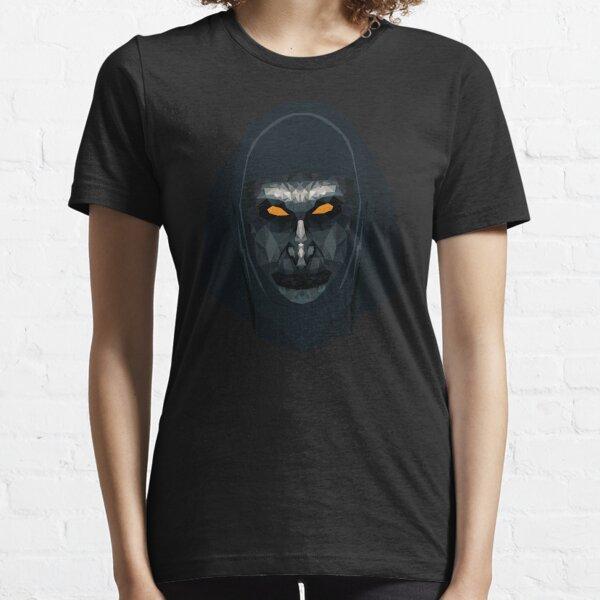 The Nun Design Essential T-Shirt