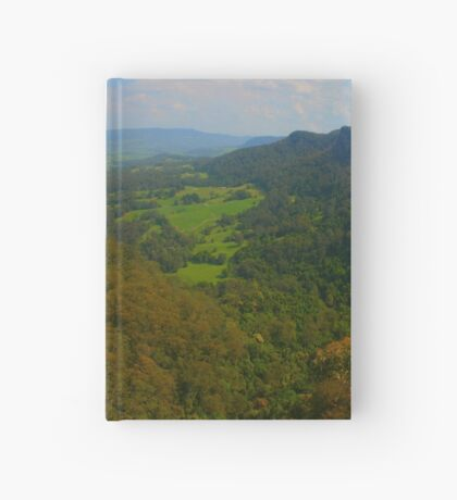 This Is Australia .. Southern Highlands Hardcover Journal