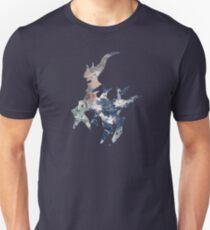 Arceus Earth Silhouette T-Shirt