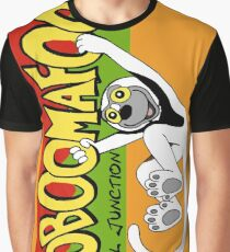 Zoboomafoo Graphic T-Shirt
