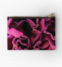 Purple Carnation Studio Pouch