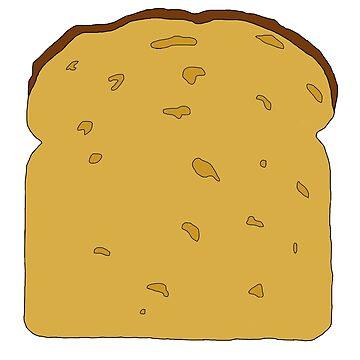 Bread by NemJames