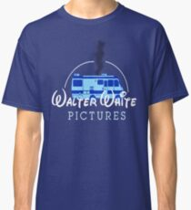 Walter White Pictures Classic T-Shirt