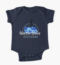 Walter White Pictures One Piece - Short Sleeve