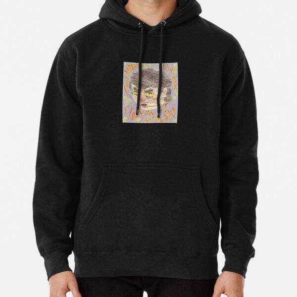 play for keeps Pullover Hoodie