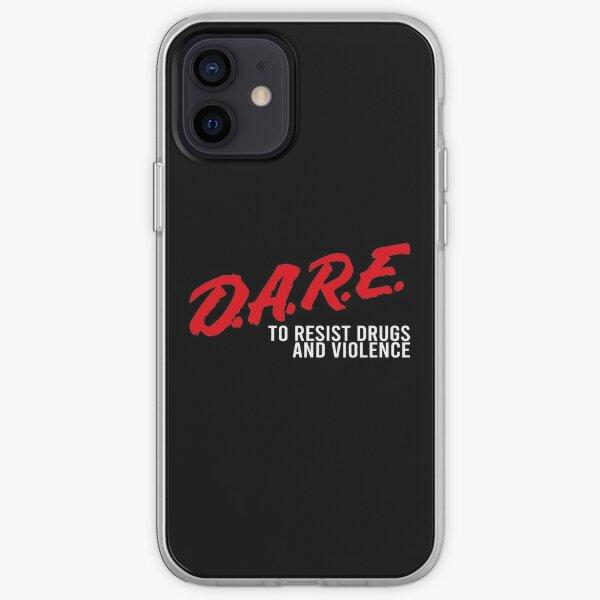 DARE iPhone Soft Case
