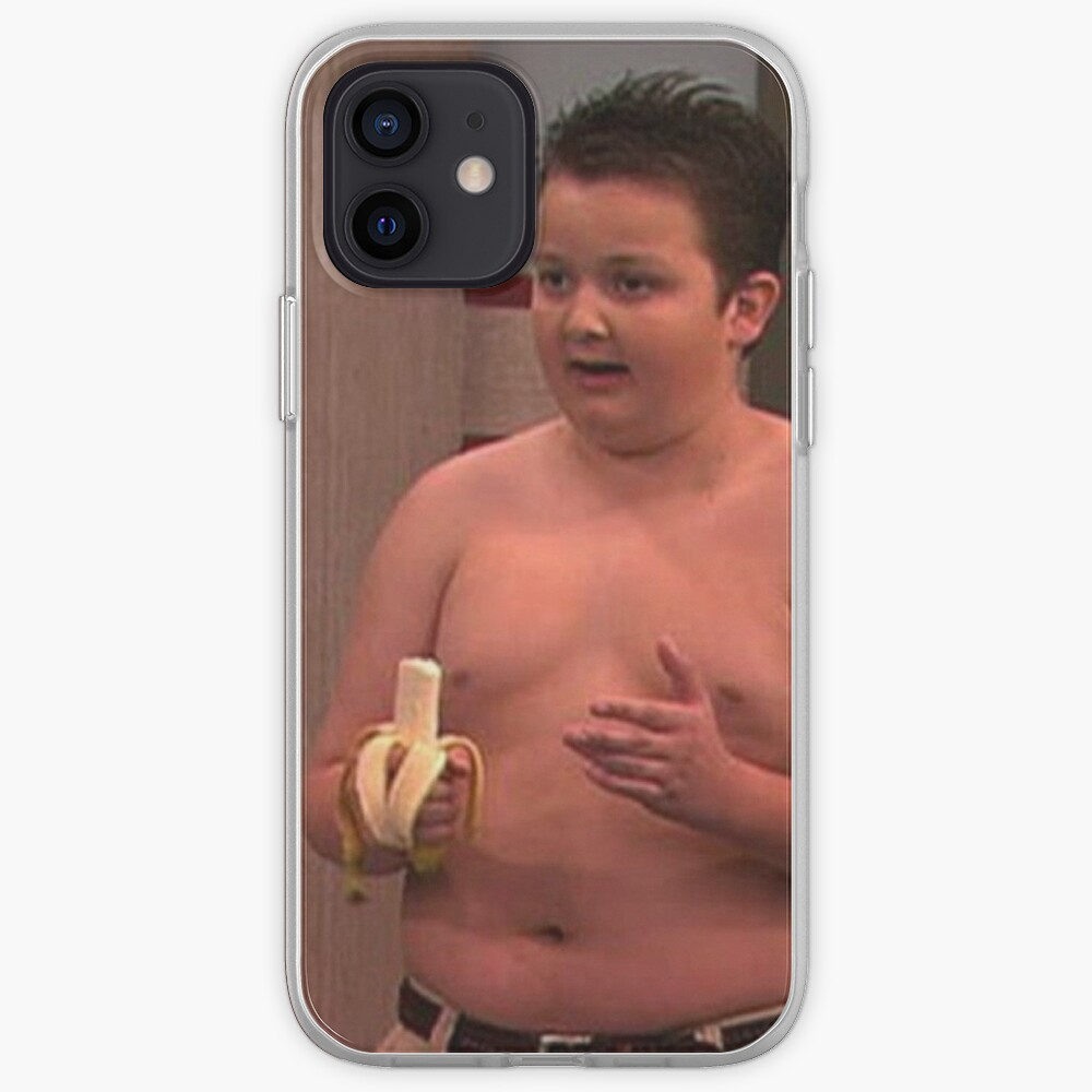 Gibby iPhone Case & Cover