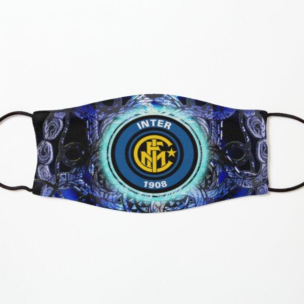 Inter Milan Clan Mask By Piinkbliinder Redbubble
