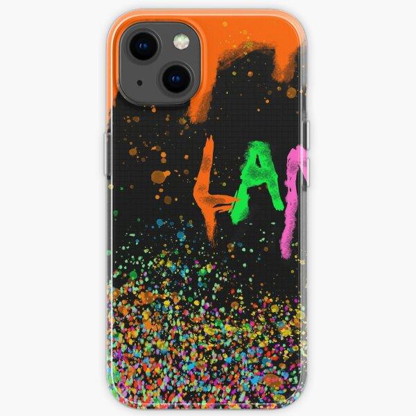 Lando Norris Nurburgring Special iPhone Soft Case