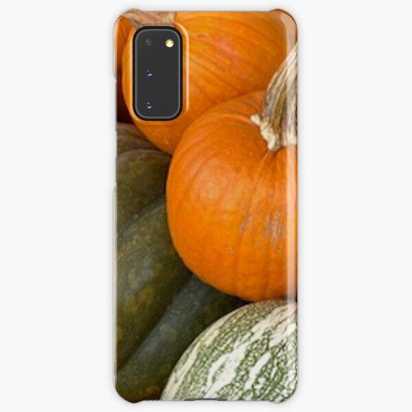 Pumpkins Galore Samsung Galaxy Snap Case