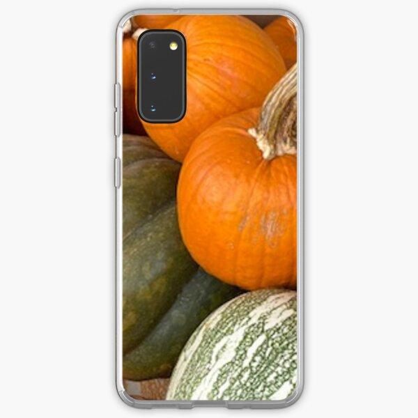 Pumpkins Galore Samsung Galaxy Soft Case