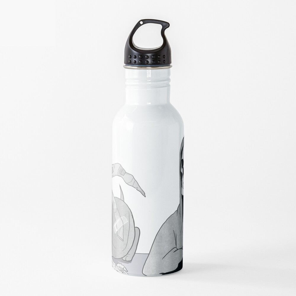 Spoil your Dog Day Water Bottle