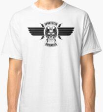 Sportster Sickness 2.0 Classic T-Shirt